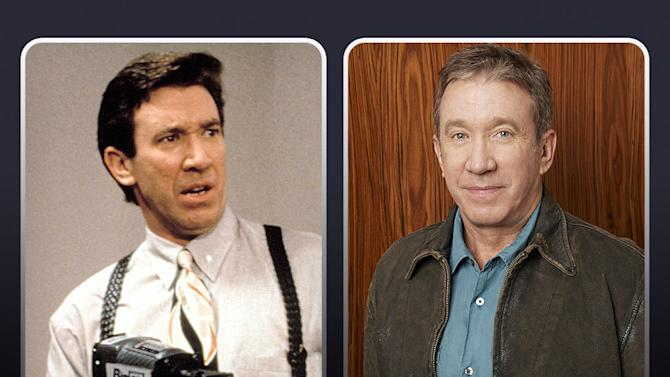 Fall TV: 'Home Improvement': Where Are They Now?
