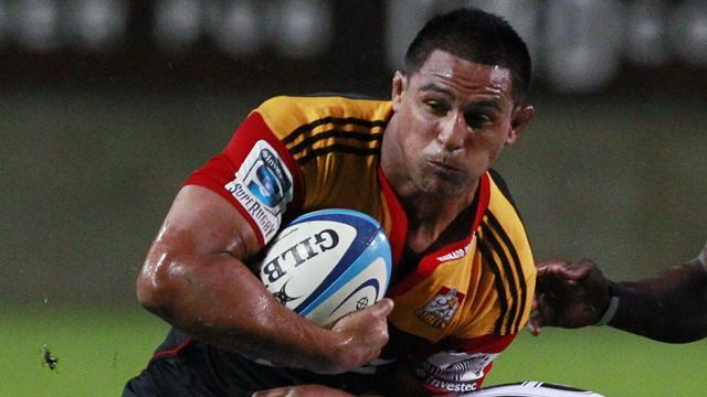 Super Rugby - Chiefs start Super Rugby title defence against Crusaders