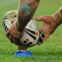 Five players were sent off in the contest between Rochdale and South Wales