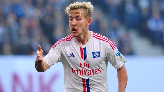 Premier League - Lewis Holtby leaves Tottenham to join Hamburg
