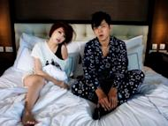 Show Luo, Rainie Yang, TWINS among GCMA attendees