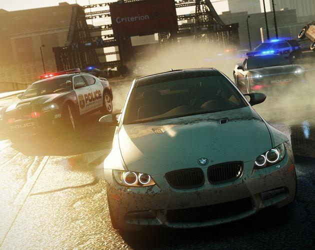 Need for Speed: Most Wanted 2. A return to form for EA's long-running racing series, Need for Speed: Most Wanted 2 skips out the boring cars – you're handed the keys to growling monsters such as Lambo