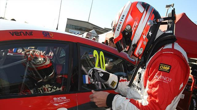 WTCC - Valente excited about 2014