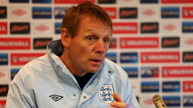 Stuart Pearce has backed his side to cope if it comes down to penalties against Serbia