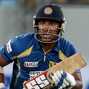 Sangakkara to retire from ODIs after 2015 World Cup