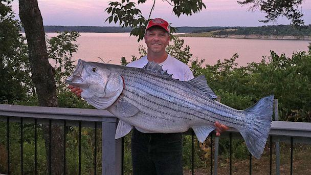 Man Sues Fishing Group Over $1M Prize