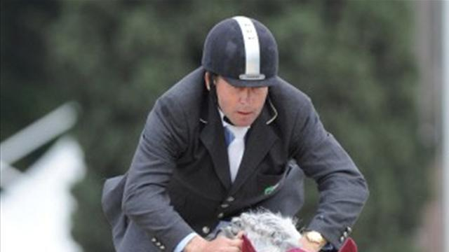 Equestrian - Skelton claims impressive victory in Birmingham