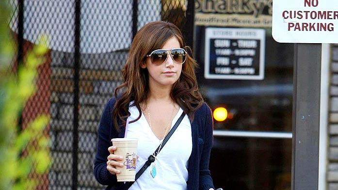 Tisdale Ashley Coffee