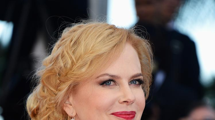 'Zulu' Premiere And Closing Ceremony - The 66th Annual Cannes Film Festival