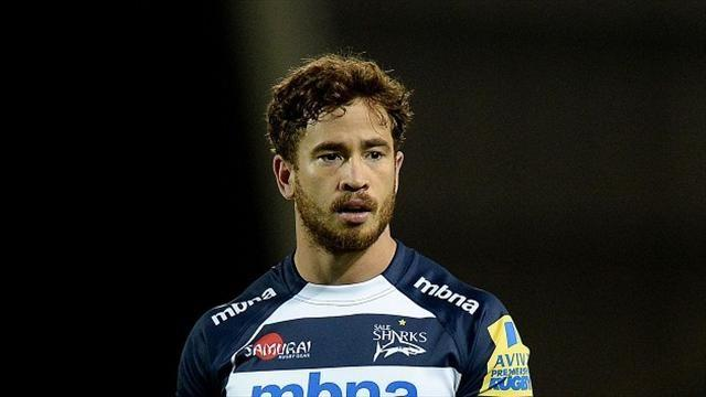 Premiership - Cipriani sets sights on the top four
