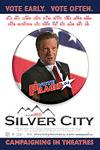 Poster of Silver City