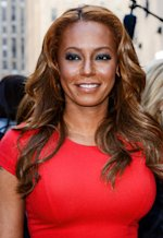 Melanie Brown   Photo Credits: Ray Tamarra/Getty Images