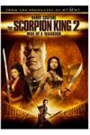 Poster of The Scorpion King 2: Rise of a Warrior
