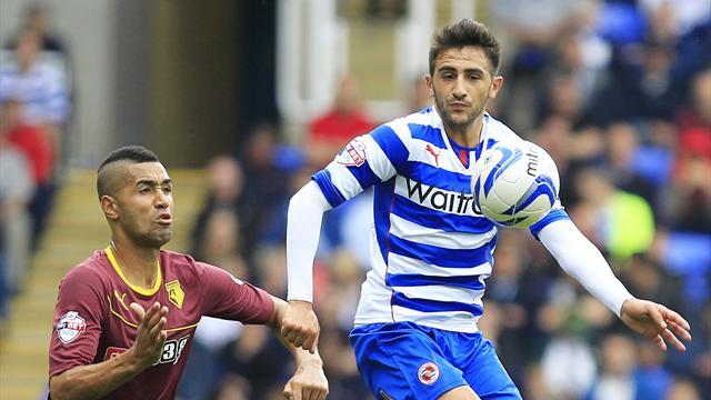 Championship - Karacan suffers ruptured ACL