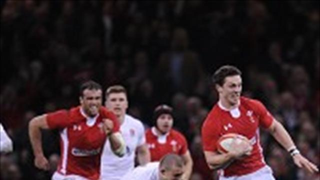 Rugby - England defeat shocks Carling