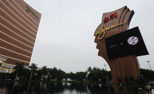 The Wynn Resorts board has voted to oust  Japanese gambling tycoon Kazuo Okada