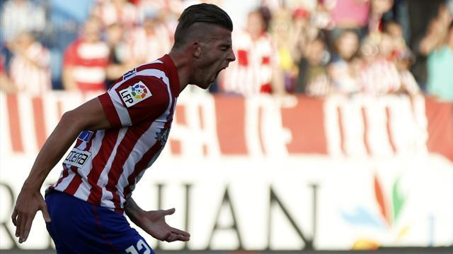 Liga - Huge drama as Spanish title race goes to final day