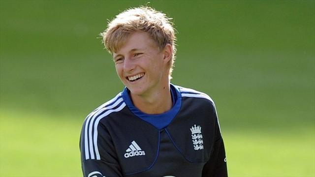 Cricket - Root to skipper England Lions