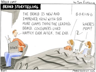 How B2B Brand Storytelling Can Benefit Your Business image brand storytelling