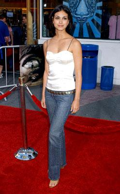 Premiere: Morena Baccarin at the Universal City premiere of Universal Pictures' The Skeleton Key - 8/2/2005