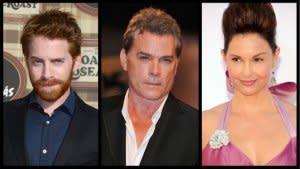 Seth Green, Ray Liotta, Ashley Judd Starring in 'The Identical'