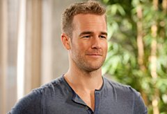 James Van Der Beek | Photo Credits: Colleen Hayes/ABC
