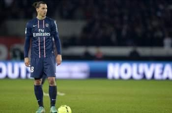 Ibrahimovic to Juventus deal impossible, says Marotta