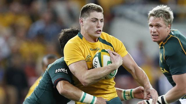 Premiership - Unwanted O'Connor expected to join London Irish