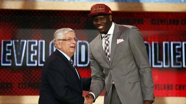 Basketball - List of top NBA Draft picks