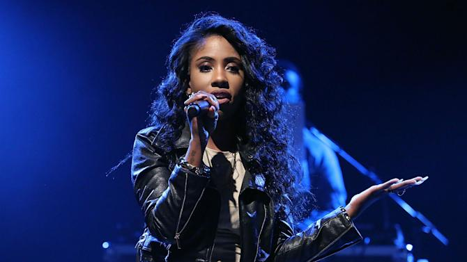 76ers' anthem singer Sevyn Streeter took the stand NBA players backed away from