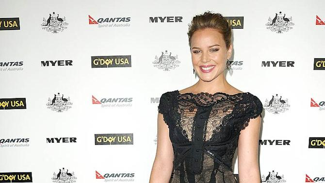 Abbie Cornish G DayUSA Awards