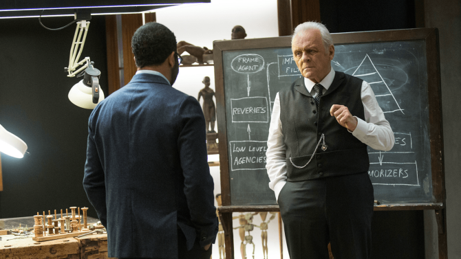 'Westworld' recaps and reflections on Episode 3: 'The Stray'