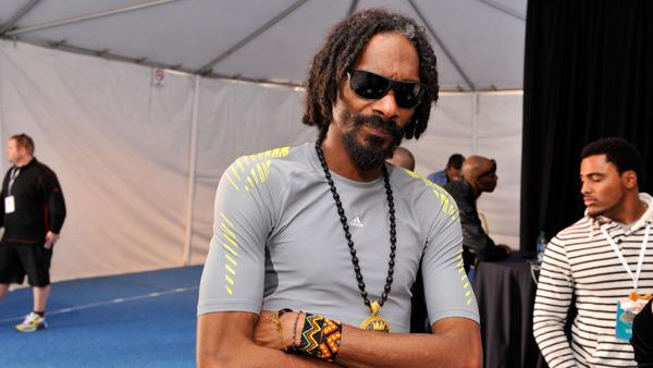 Snoop Dogg Stars in New Video Game