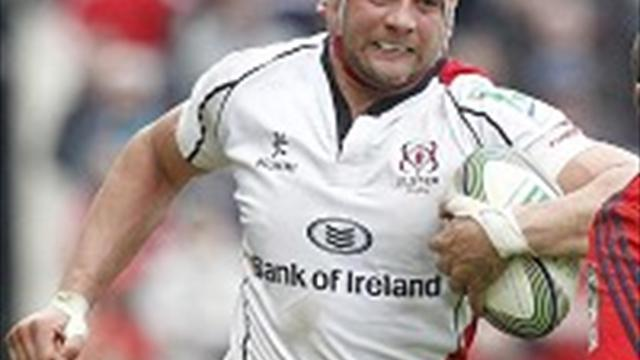 RaboDirect Pro12 - Ulster continue winning run