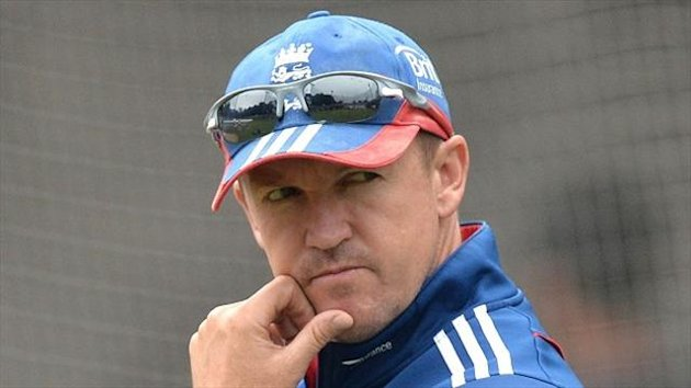 Andy Flower has been appointed as England's technical director of elite coaching (PA)