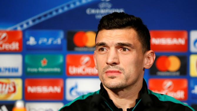 Football Soccer - PFC Ludogorets Razgrad News Conference - UEFA Champions League Group A