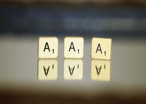 Scrabble involves creating words from randomly assigned letters and is popular worldwide