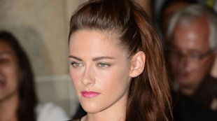 TIFF 2012: How to Get Kristen Stewart's Rock 'n' Roll-Princess Hairstyle