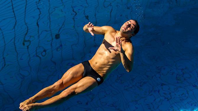 Diving Brazilian Cup