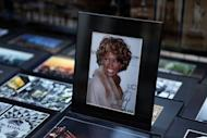 Grammy-winning singer Whitney Houston died from accidental drowning after taking cocaine which exacerbated her heart disease, the Los Angeles County Coroner's office said on Thursday