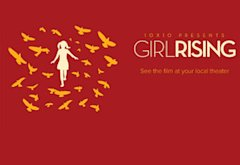 Girl Rising | Photo Credits: Girls Rising
