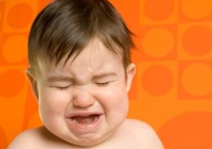 Dealing with tantrums...