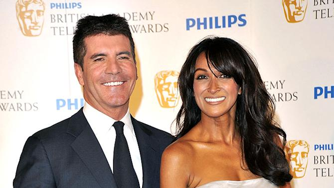 Simon Cowell, Jackie St. Claire