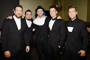 Chris Kirkpatrick: 'N Sync VMAs Reunion Reminded Me Why We Hate and Love Each Other