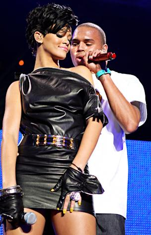 "Rihanna, Chris Brown Dueting on New Single, ""Nobodies Business"""