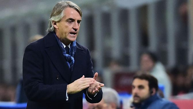 Roberto Mancini Claims Inter Milan Would Have Been Title Contenders if He Was Still in Charge