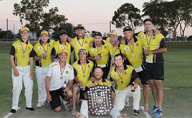 Hannans win on final ball