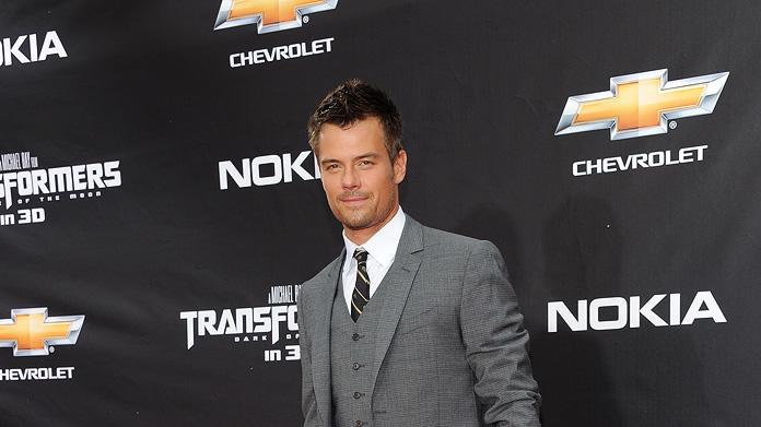 Transformers Dark of the Moon 2011 NY Premiere Josh Duhamel