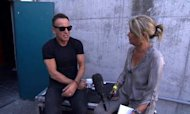 Bruce Springsteen Plays First South Africa Gig