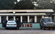The Kamuzu Central Hospital in Lilongwe. Malawi's President Bingu wa Mutharika was unconscious in hospital after suffering a heart attack, amid mounting discontent with his leadership and demands for his resignation